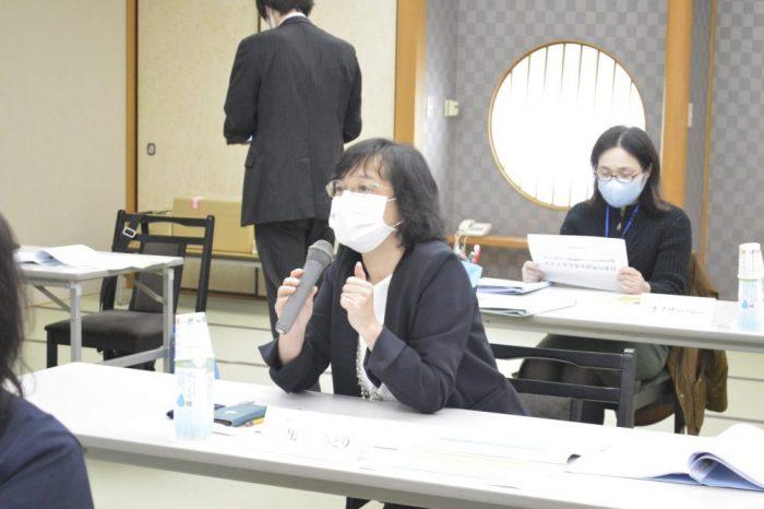 女性創業応援やまぐち株式会社 田子みどり 取締役