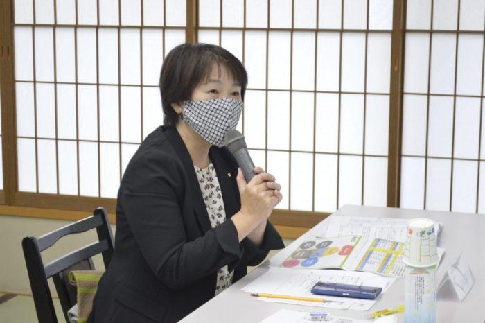 公益財団法人やまぐち産業振興財団 事務局長 山本庸子 氏